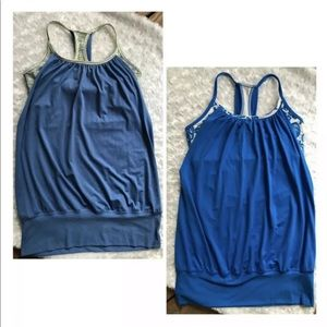 **Bundle** Lululemon Racerback Tank Tops
